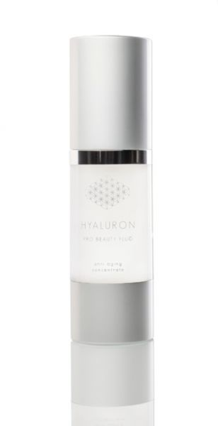 HYALURON Pro Beauty Fluid 30ml