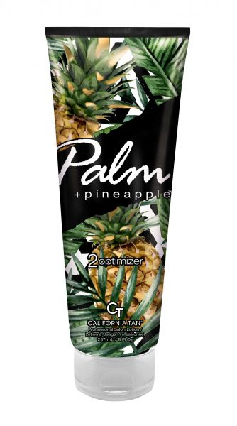 California Tan Palm + Pineapple Optimizer 237ml