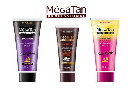 MegaTan