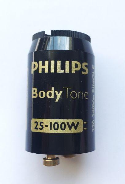 Starter Philips BodyTone 25-100 W